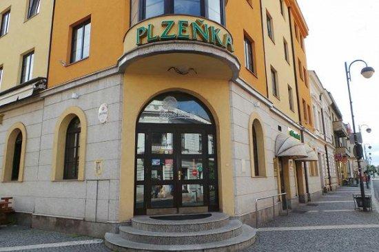 Jak skončí spor o pronájem pardubické restaurace Plzeňka?