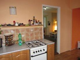 Byt 2+1 ve Finském domku v Ohrazenicích