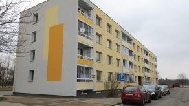 Byt 5+1 v Heřmanově Městci