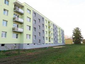 Cihlový byt 3+1 v Polabinách