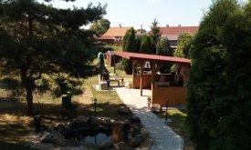 Chata Dubová u Miřetic