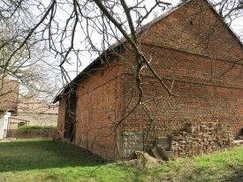 Rekreační domek (chalupa) v Třebověticích