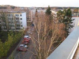 Polabiny byt 3+1 - Varšavská