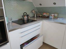 Mezonetový byt 2+kk v Poděbradech