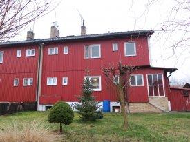 Byt 2+1 ve Finském domku - Ohrazenice