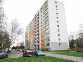 Byt 1+kk v Polabinách